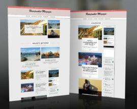 Reisemagazin ReiseJunkie Ines