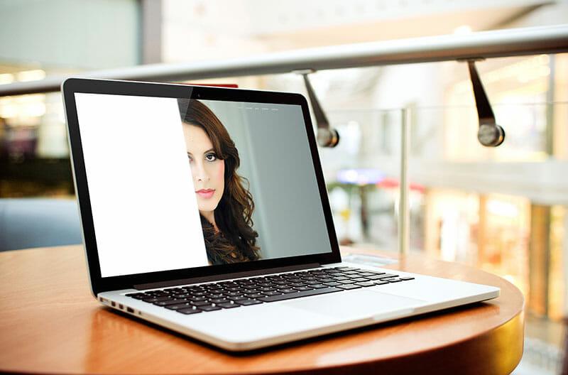 Sahra Unan model schauspielerin website